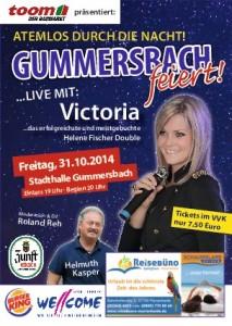 Gummersbach feiert